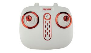 Remote Syma X5UW