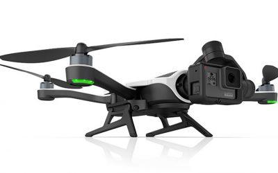 GoPro Rilis Ulang Drone Karma ?