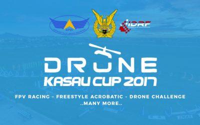 Kasau Cup 2017 – Bulan Dirgantara Indonesia