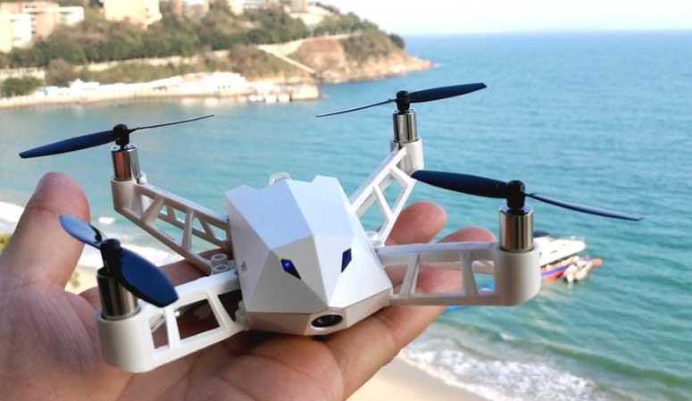 Kudrone Nano Drone
