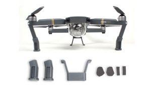 Dji Mavic Pro Landing Gear Extension - Bogor Sky