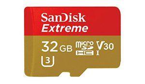 Dji Mavic Pro Sandisk Micro SD - Bogor Sky
