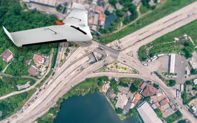 Bagaimana Memilih Drone Untuk Pemetaan
