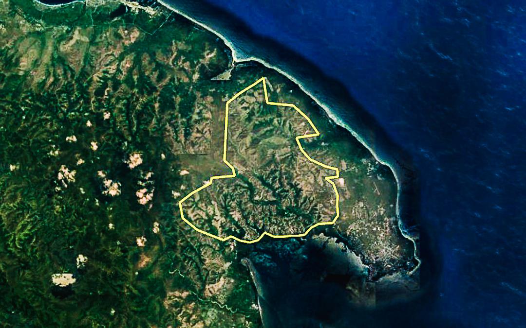 Efisiensi Pemetaan Drone Dengan Boundary, Apa dan Bagaimana